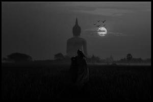 Die buddhistische Psychologie