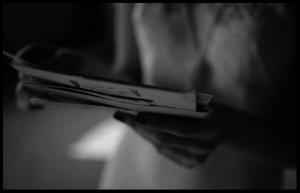 Der Brief, den eine Mutter auf dem Schreibtisch ihrer Tochter fand