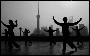 7 Gründe, Tai Chi zu machen