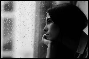 Bipolare Störung - Wie das Leben auf einer Achterbahn