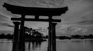 Das japanische Geheimnis, um Glück zu finden