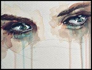 Die Wunde eines schweren Verlustes heilen
