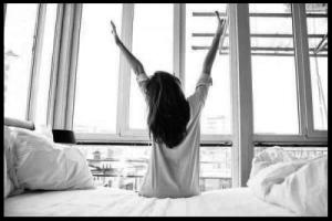 6 Wege, um nicht mehr müde aufwachen zu müssen