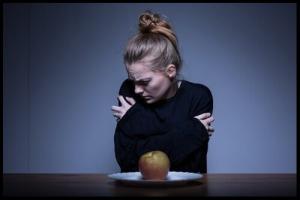 Emotionale Regulierung und Essstörungen