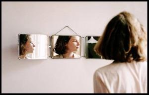 Zeit, sich um dich selbst zu kümmern