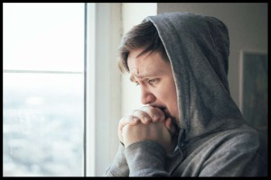 Panikattacken und die Angst, zu sterben