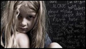 Verbale Misshandlung in der Kindheit hinterlässt Spuren