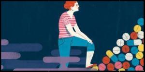 Psychopharmaka: Antidepressiva