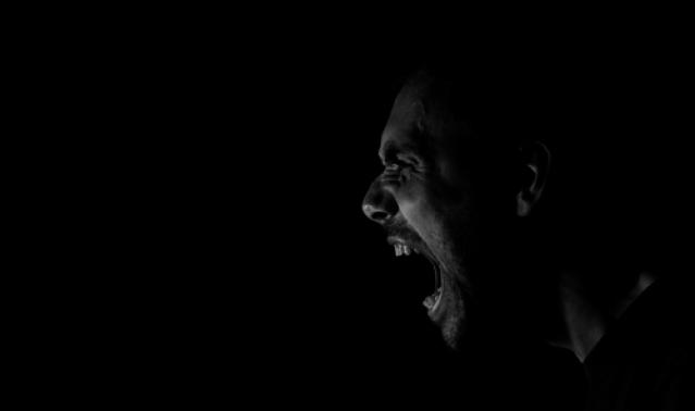 Impulskontrolle: Aus Frust wird Aggressivität