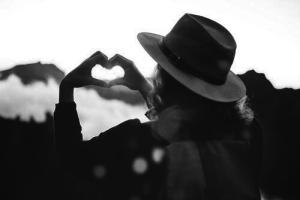 Fünf Freiheiten für ein gestärktes Selbstwertgefühl