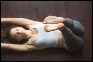 Asanas: Yoga