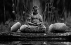 Asiatische Weisheit