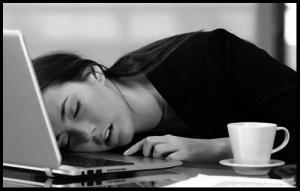 Schlafsucht