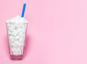 Zucker und Gehirn
