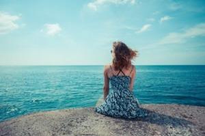 Das Meer und die Gesundheit