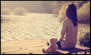 Angst vor dem Verlassenwerden