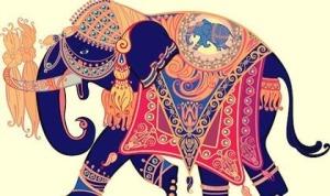 Der Elefant, der seinen Ehering verlor
