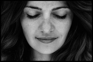 Achtsamkeits-Sandwich-Methode gegen Stress