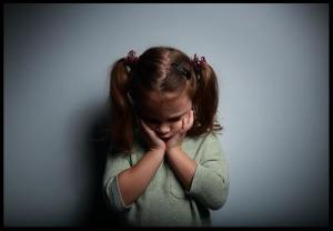 Emotionale Abwesenheit von Eltern