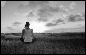 Mindfulness bei Depressionen