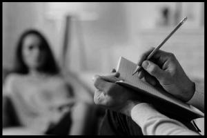 Schreiben als therapeutisches Instrument