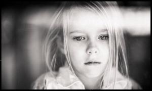 Chronische Schmerzen bei Kindern
