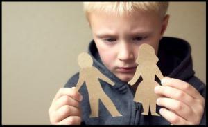 Wenn Kinder mit Schuldzuweisungen erzogen werden