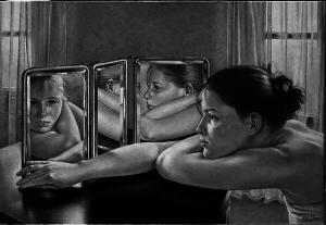 Das Gesetz des Spiegels