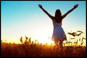 Zu schätzen, was wir haben, ist die beste Form der Dankbarkeit