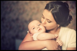 Mutterschaft: Wie man sie annimmt und nicht verzweifelt