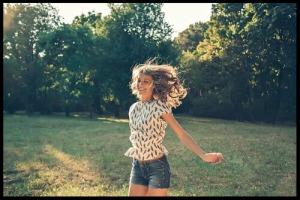 5 Möglichkeiten, in kleinen Handlungen das Glück zu finden