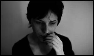 Das ängstliche Gehirn und der Kreislauf der Sorgen