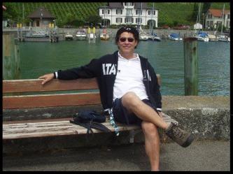 Ayusmedicus Blog: Leben!