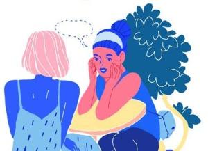Zuhören ohne Empathie