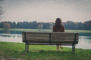 Negative Auswirkungen von zu viel Alleinsein