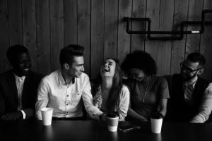 Welche Vorteile hat Humor für unseren Geist?