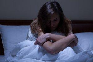 Arten von Schlaflosigkeit