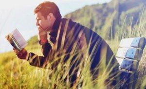 Depressionen überwinden mit Hilfe von Literatur
