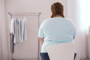 Fettleibigkeit überwinden