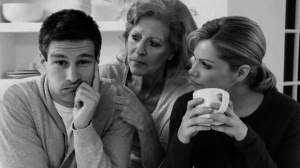 Wenn deine Familie deine Beziehung beeinflusst
