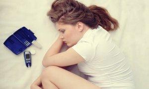 Diabetes: die Auswirkungen der Erkrankung auf die Psyche