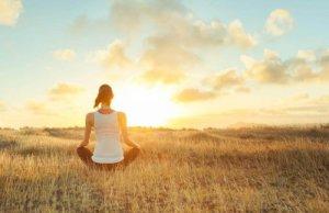 Neue Studie: Achtsamkeit lindert Schmerzen