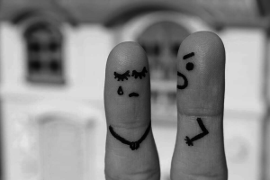 7 Situationen, die du in einer Beziehung nicht akzeptieren solltest