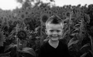 Selbstbewusste Kinder sind glückliche Kinder