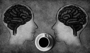 Wie hilft Koffein unserem Gehirn beim Denken?