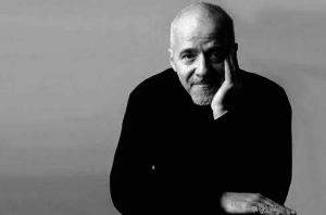 15 berühmte Sätze von Paulo Coelho