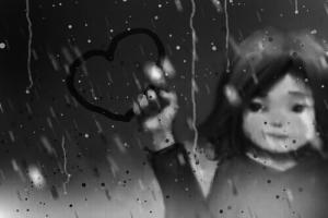 Grenzenlose Liebe überwindet jegliche Distanz
