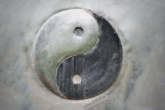 Yin und Yang: Die Dualität der Existenz
