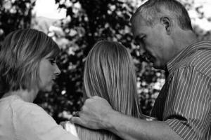 Warum es wichtig ist, sich bei Kindern zu entschuldigen