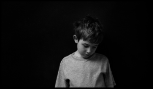 Wie häusliche Gewalt Kindern schadet
